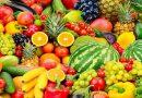 Trái cây trong dinh dưỡng hàng ngày