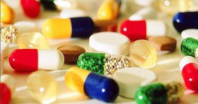 Không sử dụng thuốc kháng Histamin đường uống  để an thần cho trẻ em