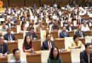 Chúc mừng Tân Chủ tịch nước Nguyễn Xuân Phúc và  Tân Thủ tướng Chính phủ Phạm Minh Chính